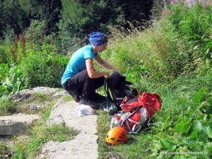 (020) La refugiul Costila - eu