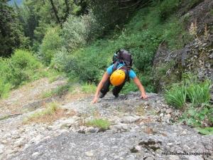 (028) Urcand spre cr. Costila-Galbinele - eu